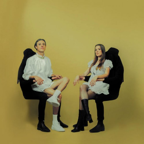 Confidence Man: Confident Music for Confident People