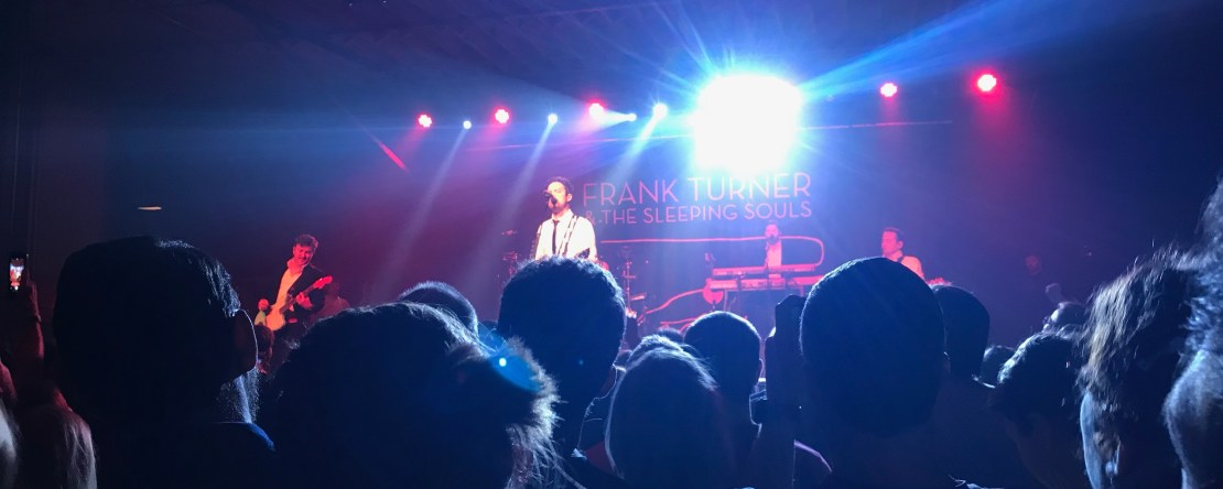Frank Turner: Show# 2197