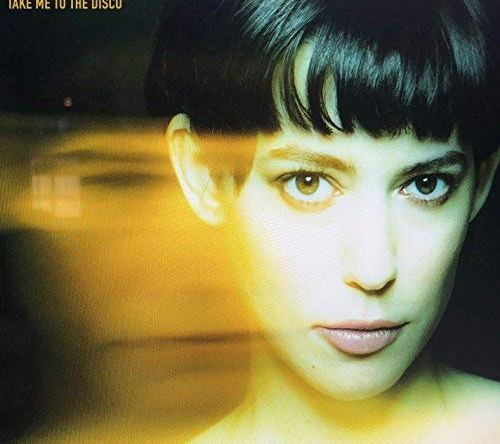 Meg Myers: Take Me To The Disco