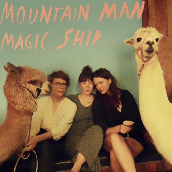 Mountain Man: Magic Ship