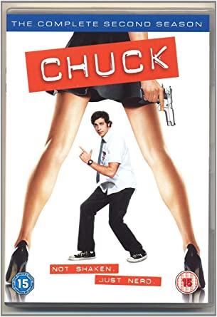 Chuck Season 2