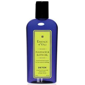 Essence of Vali Oil Blends Review detox oil