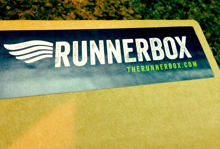 Runnerbox Subscription Box Review
