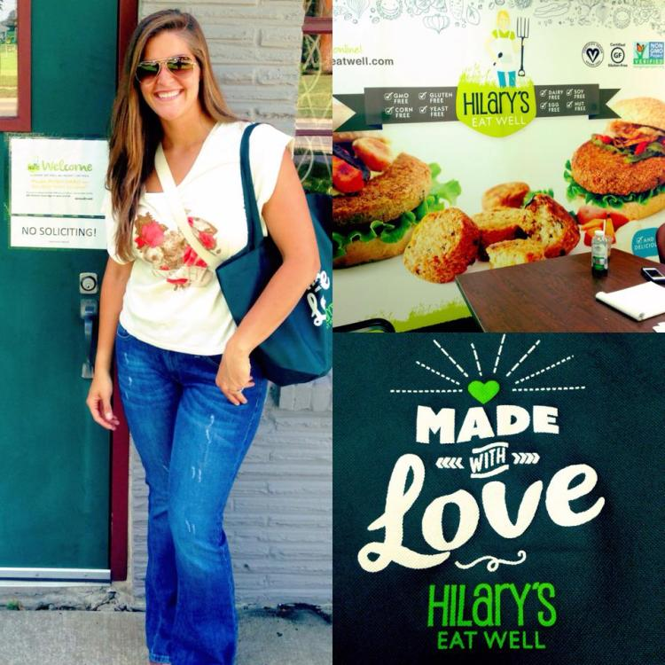 hilary's eat well review