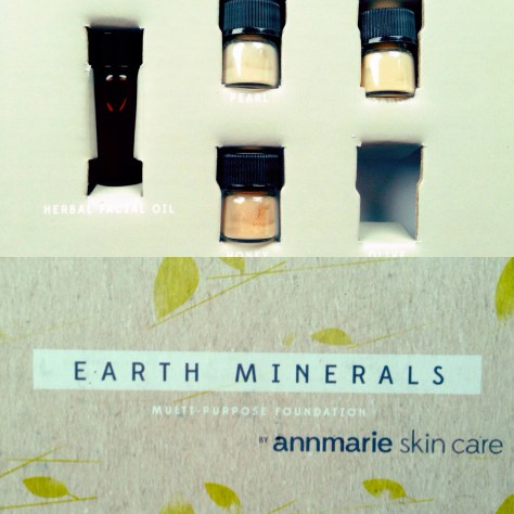 annmarie gianni skincare earth mineral makeup