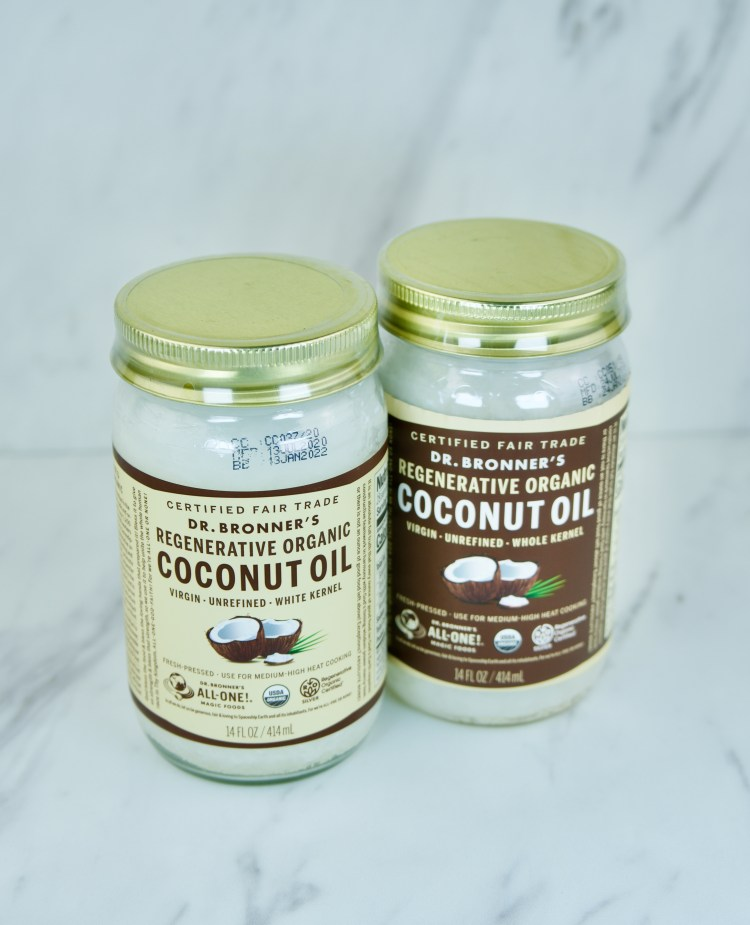 coconut oil uses dr bronners