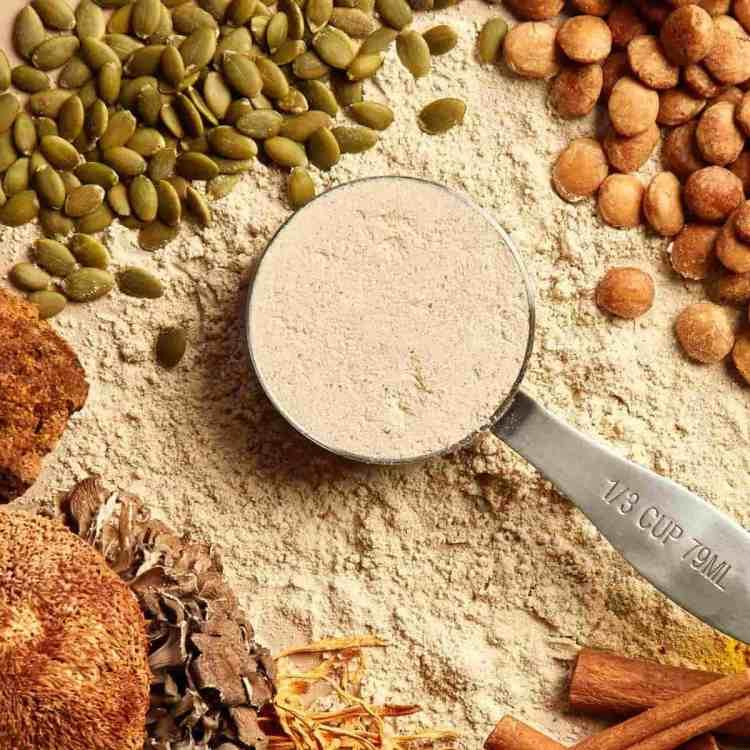 laird superfood vegan protein powder