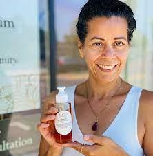 elisha reverby elique organics