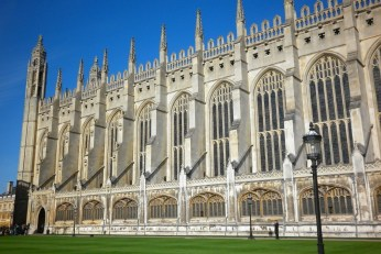 King's College Chapel