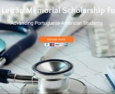 Dr. Edward Leitão Fund Offers Scholarships to Portuguese-American Students Pursuing Medicine and other Health Careers