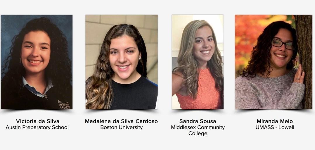 Dr. Leitão Scholarship Fund 2019 recipients