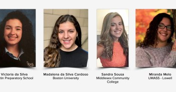 Dr. Leitão Scholarship Fund 2019 recipients