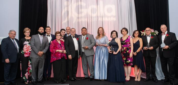 MAPS 2019 Awards Gala Raises More Than $200K and Honors Outstanding Community Leaders