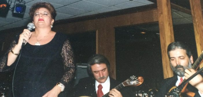 Is There Still Fado in New Jersey?