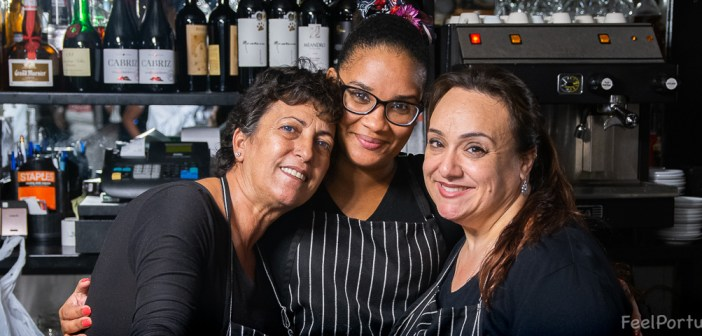 O Dinis, a Unique Portuguese Restaurant Brings Fado to US