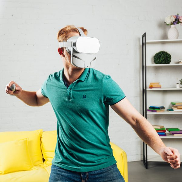 Feelreal Multisensory VR Mask