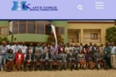The kafue Gorge Regional Training Centre