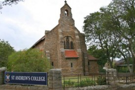 St Andrews College in South Africa