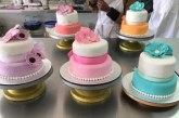 Baking school in south Africa