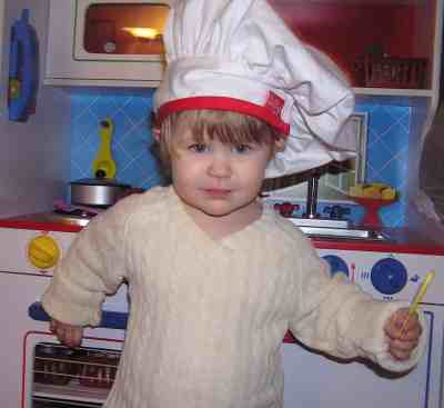 Chef Grace