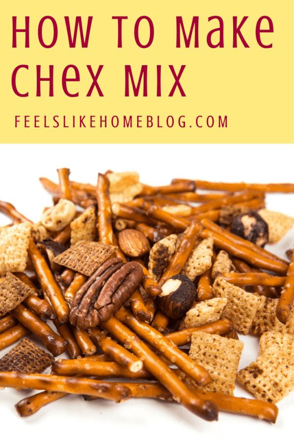 snack mix 2