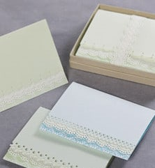 handmade stationery