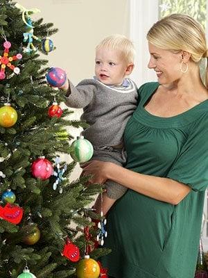 preschool ornaments