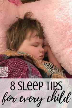 How to get your child to sleep through the night. Sleep tips, ideas, and suggestions for every kid from Elizabeth Pantley author of The No Cry Sleep Solution. Parenting at bedtime and at night.