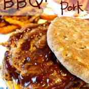 Easy Slow Cooker Pulled Pork With Sugar-Free BBQ Sauce