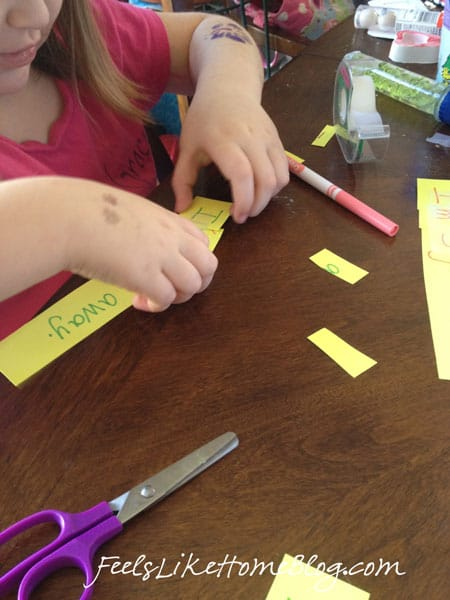 contractions-lesson-assembling