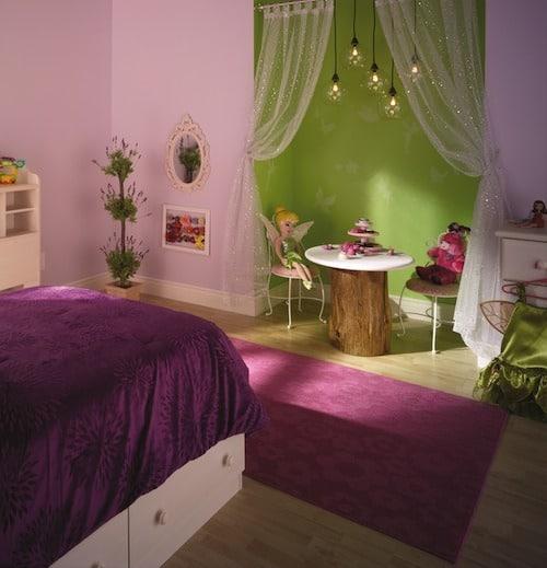 Disney Paint - Ready Set Glow Room 1 - Light