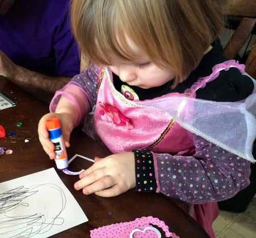 invitation-to-craft-glue