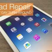 The Easiest iPad Repair Ever