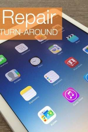 iPad Repair with iHeartRepair.com