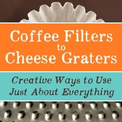Coffee Filters to Cheese Graters 250x250