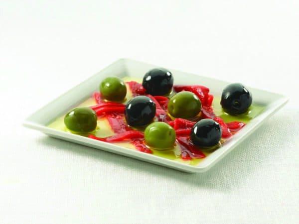 egg and olive salad recipe