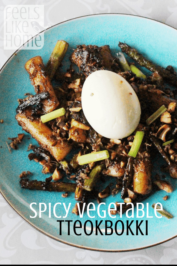 spicy-vegetable-tteokbokki-recipe