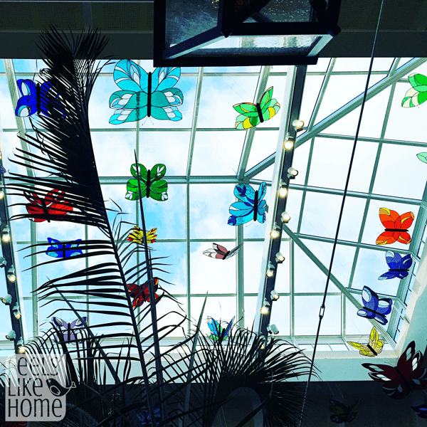 hershey-conservatory-butterfly-house-stained-glass