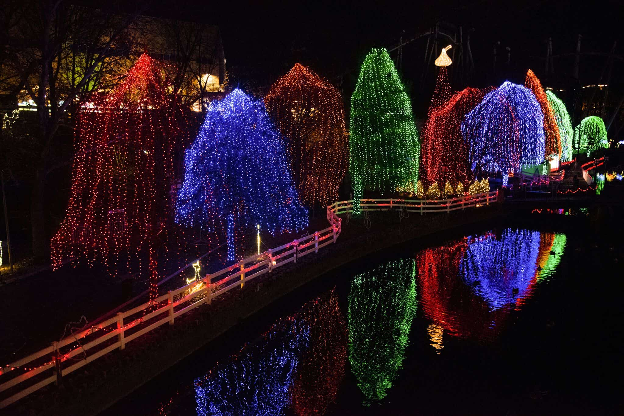 12 Things to See at Hersheypark Christmas Candyland - Feels Like Home™