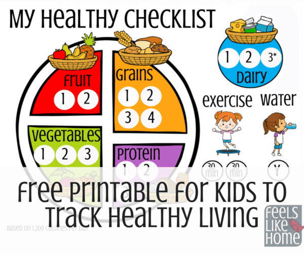 Image Result For Healthy Food For Kids