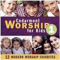 A Cedarmont Kids CD