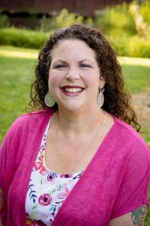 Harrisburg PA mom blogger Tara Ziegmont