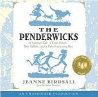 Penderwicks cover