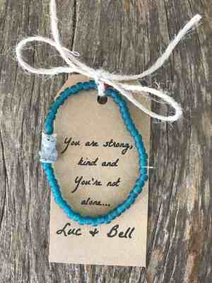 Luc and Bell bracelet best gifts for tween girls Christmas