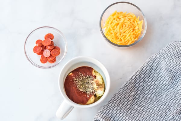 add the Italian seasoning