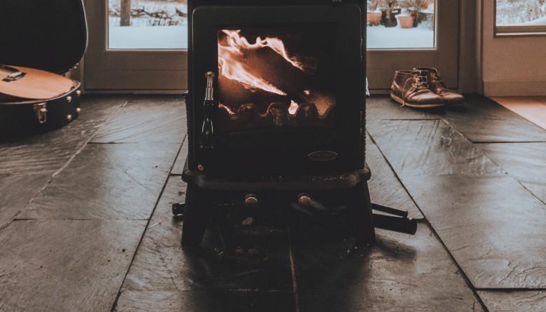 Floor Heater for Countertops