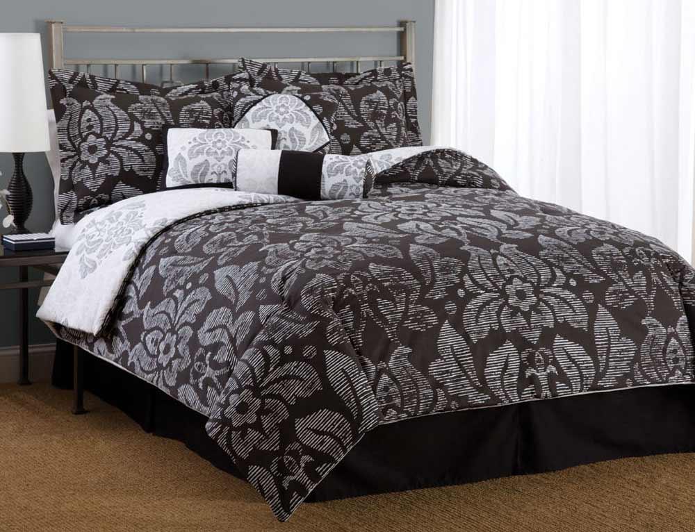 Black White Duvet Covers Feel The Home