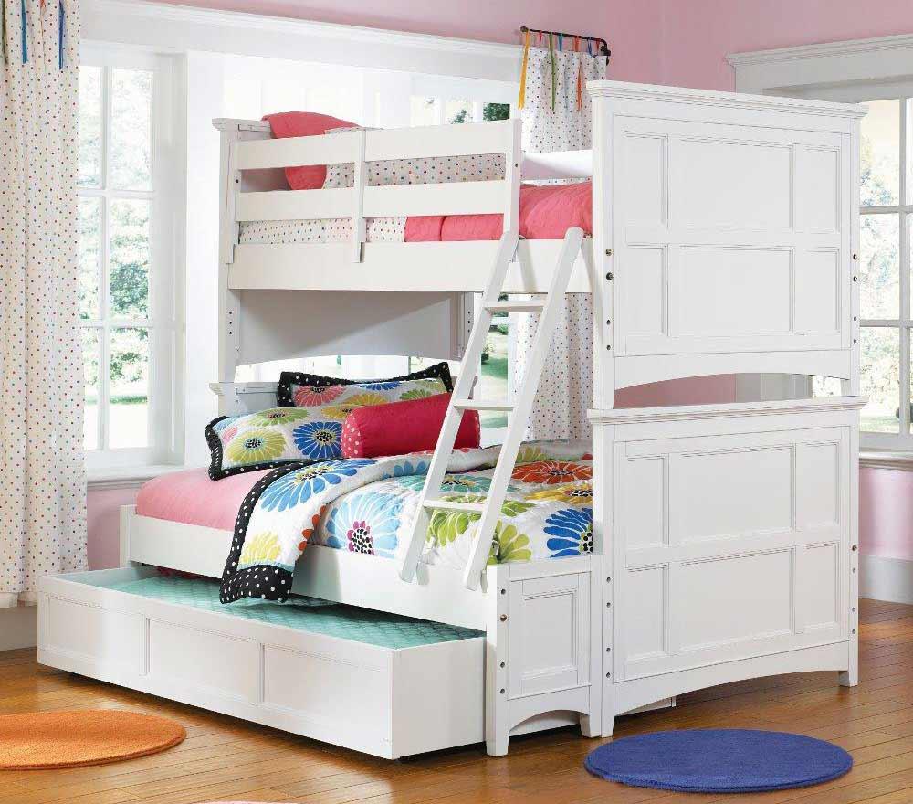 Bunk Beds For Teenager Novocom Top