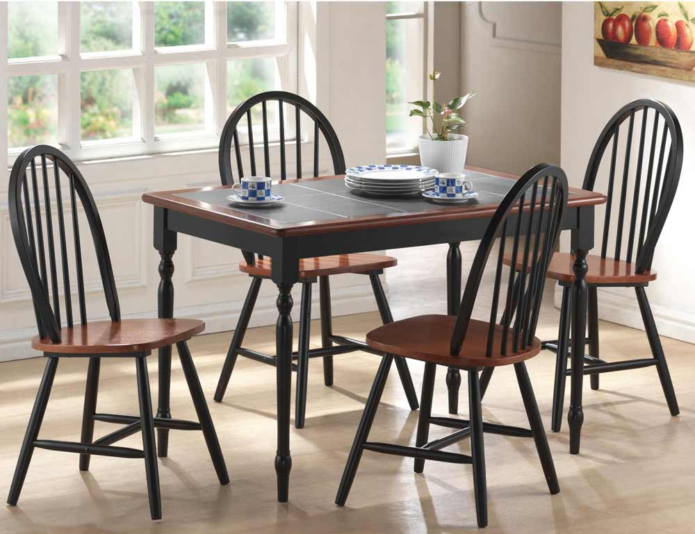 Breakfast Table Sets For Dining Room