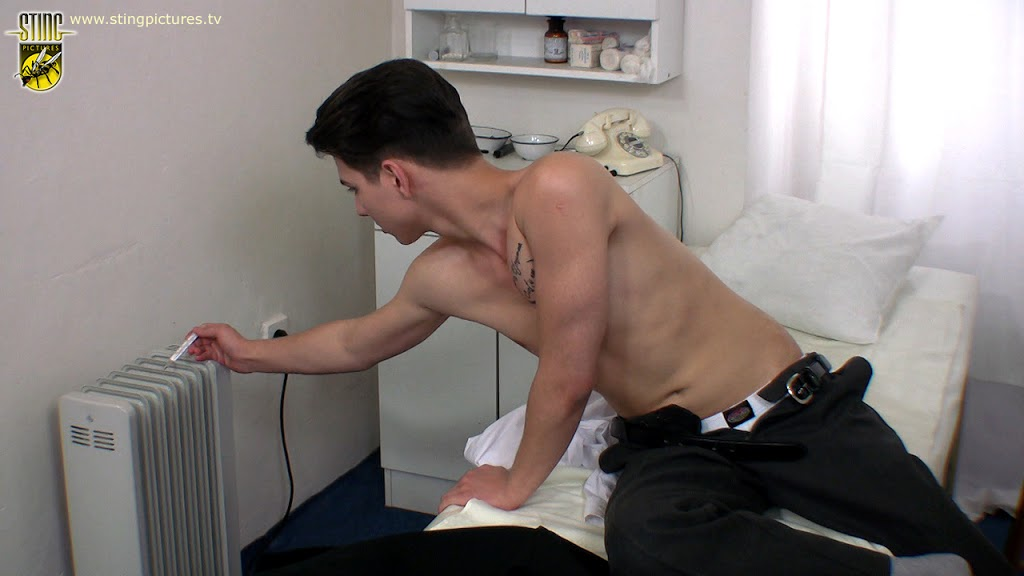 Jock gay twink extreme college and emo boys 5